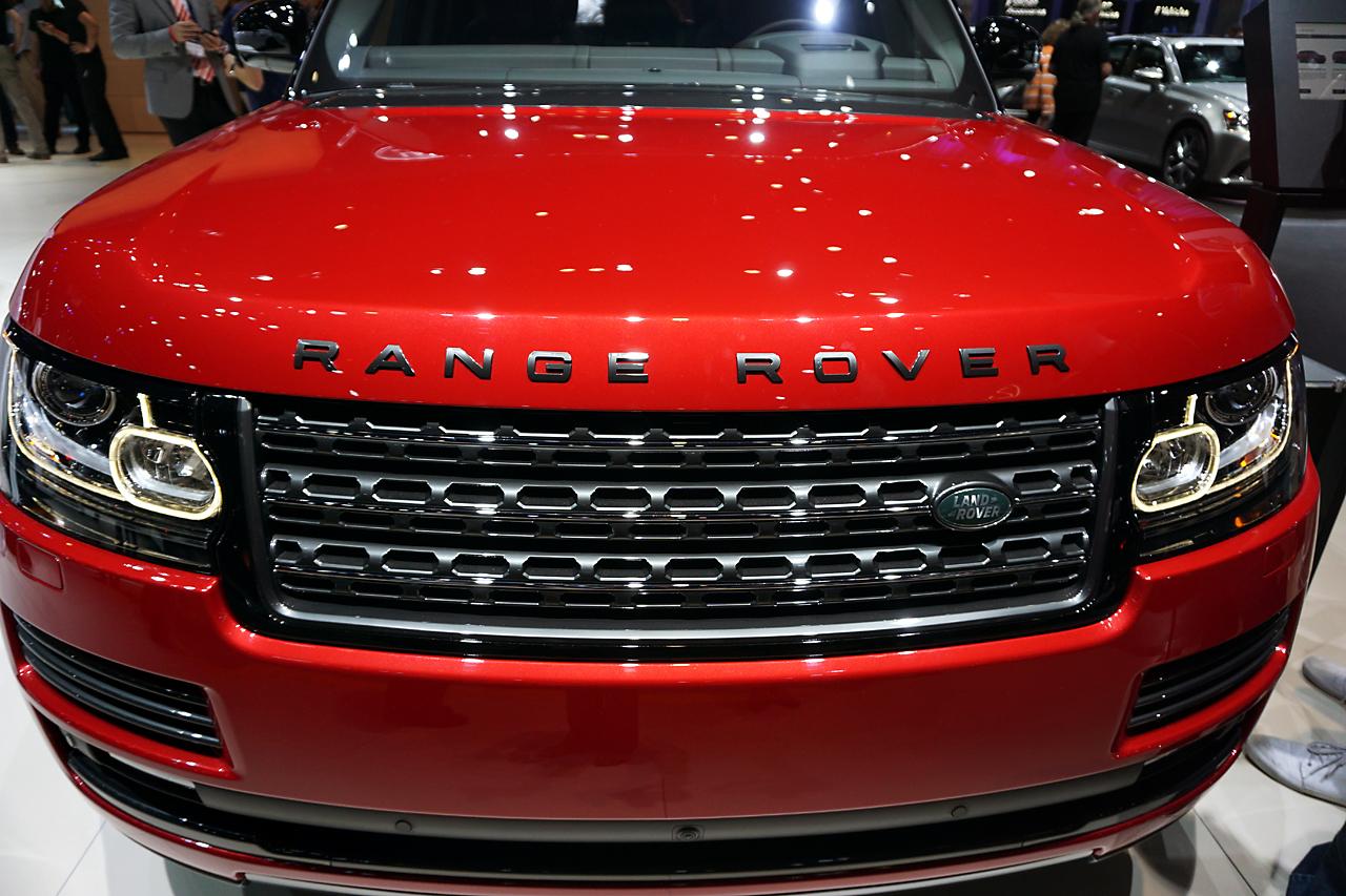 La Auto Show 66