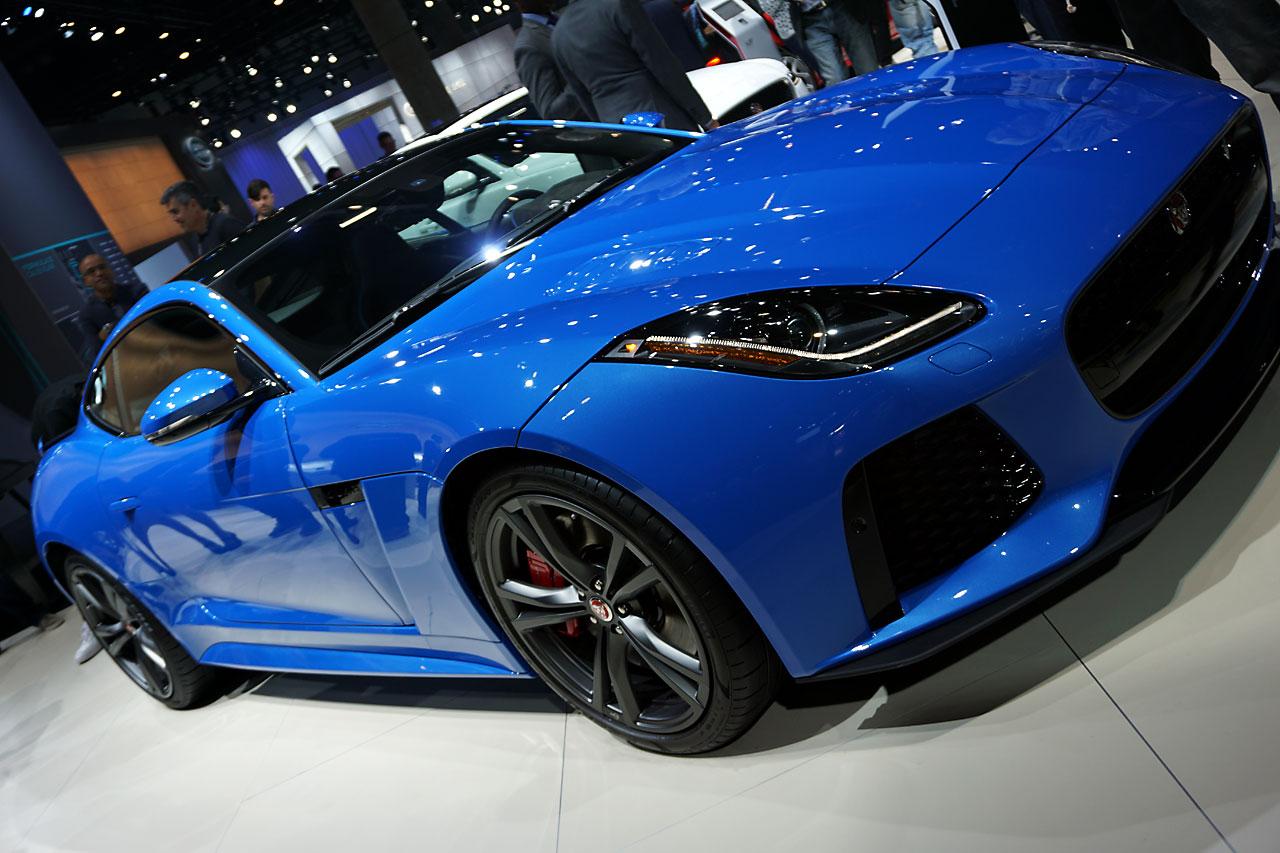 La Auto Show 7