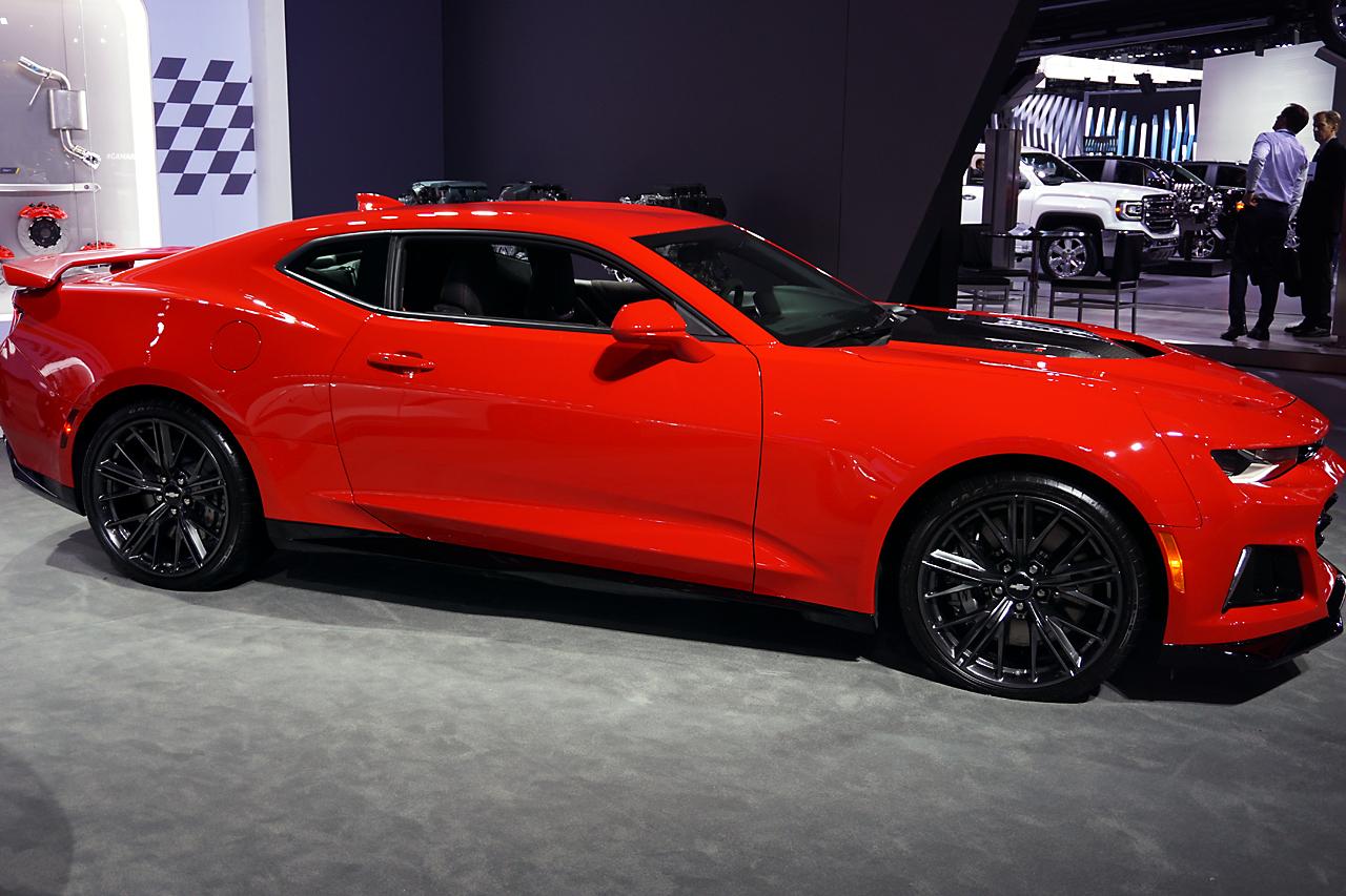 La Auto Show 70