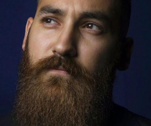 Movember Beard Gan