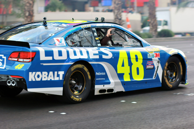 NASCAR Champions Week