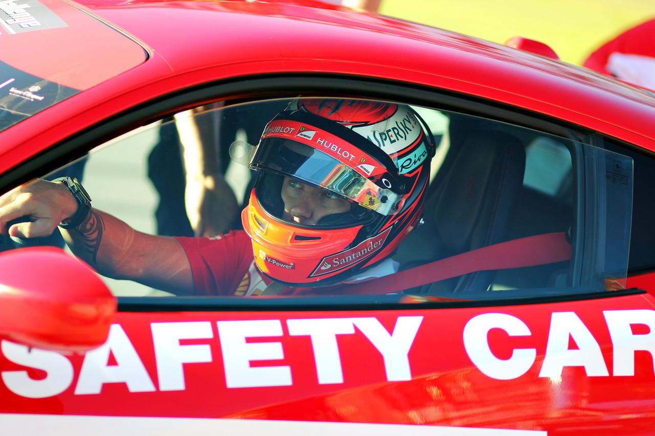 Shell Ferrari Finali Mondiali Daytona 6
