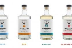 Skaalvenn Distillery