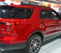 Ford Auto Show Virtual Reality Automobility 10