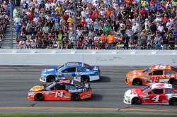 Nascar Daytona 2015