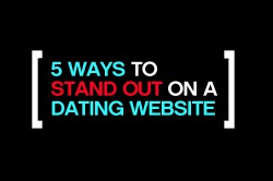 Stand Out Dating Website