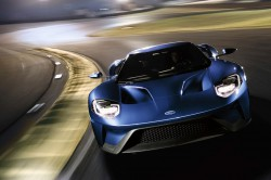 Ford Gt Performance Optimized Five Drive