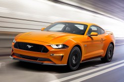 Ford Mustang 2018 2