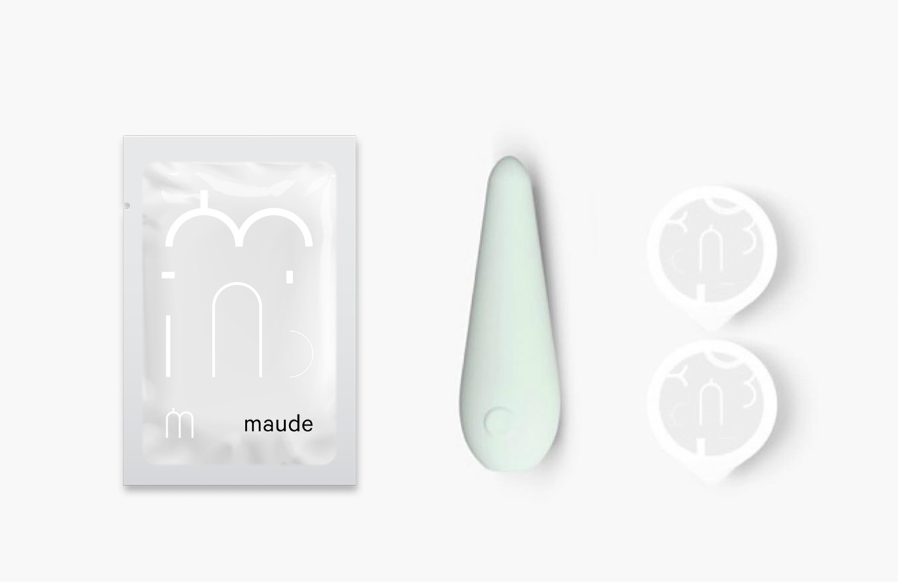 Get Maude Sex Condoms Wipes