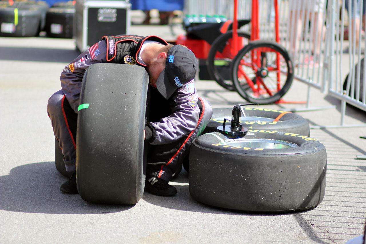 Nascar Las Vegas Race 3