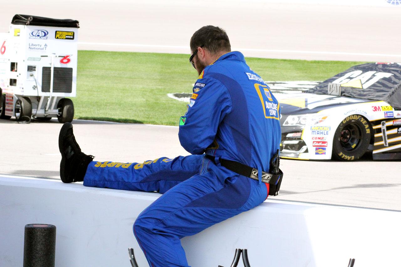 Nascar Las Vegas Race 7