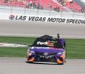 Nascar Las Vegas Race Denny Hamlin