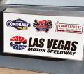 Nascar Las Vegas Race Kobalt 400