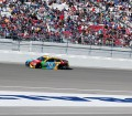 Nascar Las Vegas Race No 18 Car