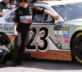 Nascar Las Vegas Race No 23