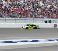 Nascar Las Vegas Race No 27 Car