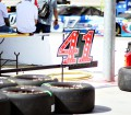 Nascar Las Vegas Race No 41