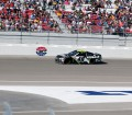 Nascar Las Vegas Race No 48 Car