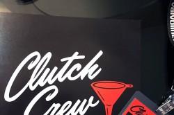 Valvoline Clutch Crew