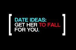 Date Ideas Fall For You