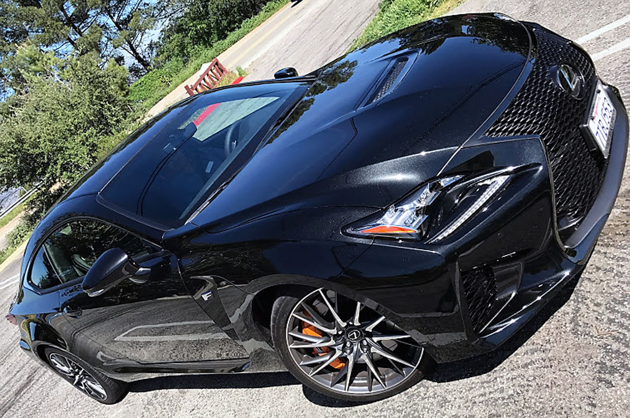 Mark Levinson Lexus 2