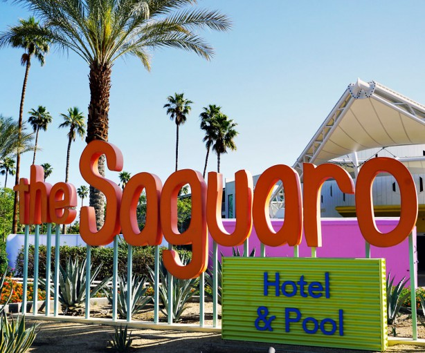 The Saguaro Hotel 3