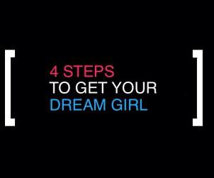 4 Steps Get Girl