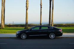 Buick LaCrosse 4