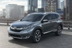 Honda CR V Crossover SUV