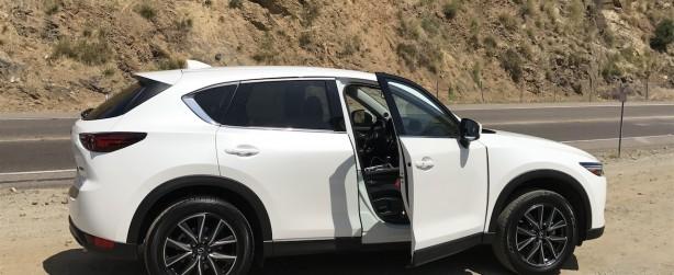 Explore Mazda Cx 5