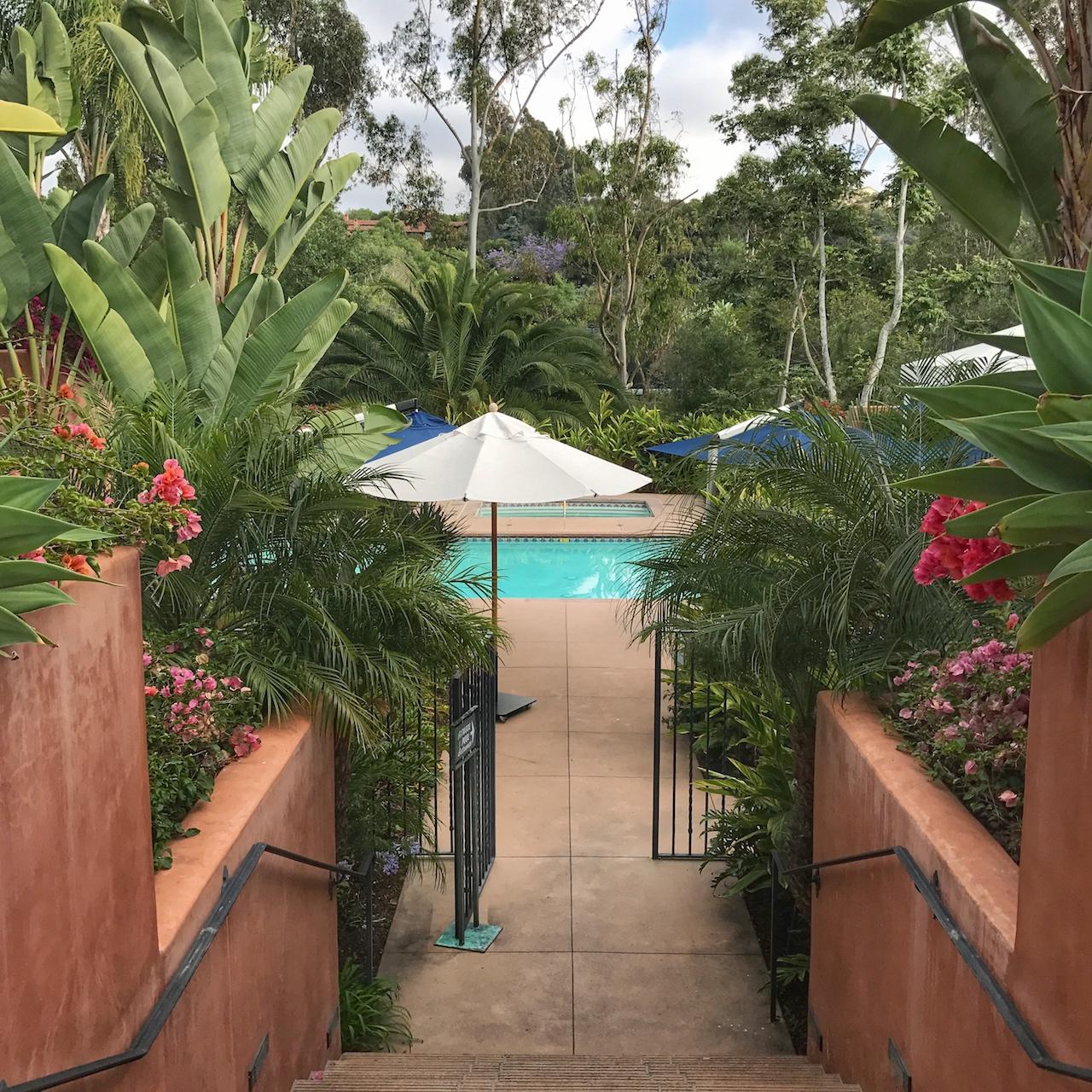 Rancho Valencia Spa Resort 2