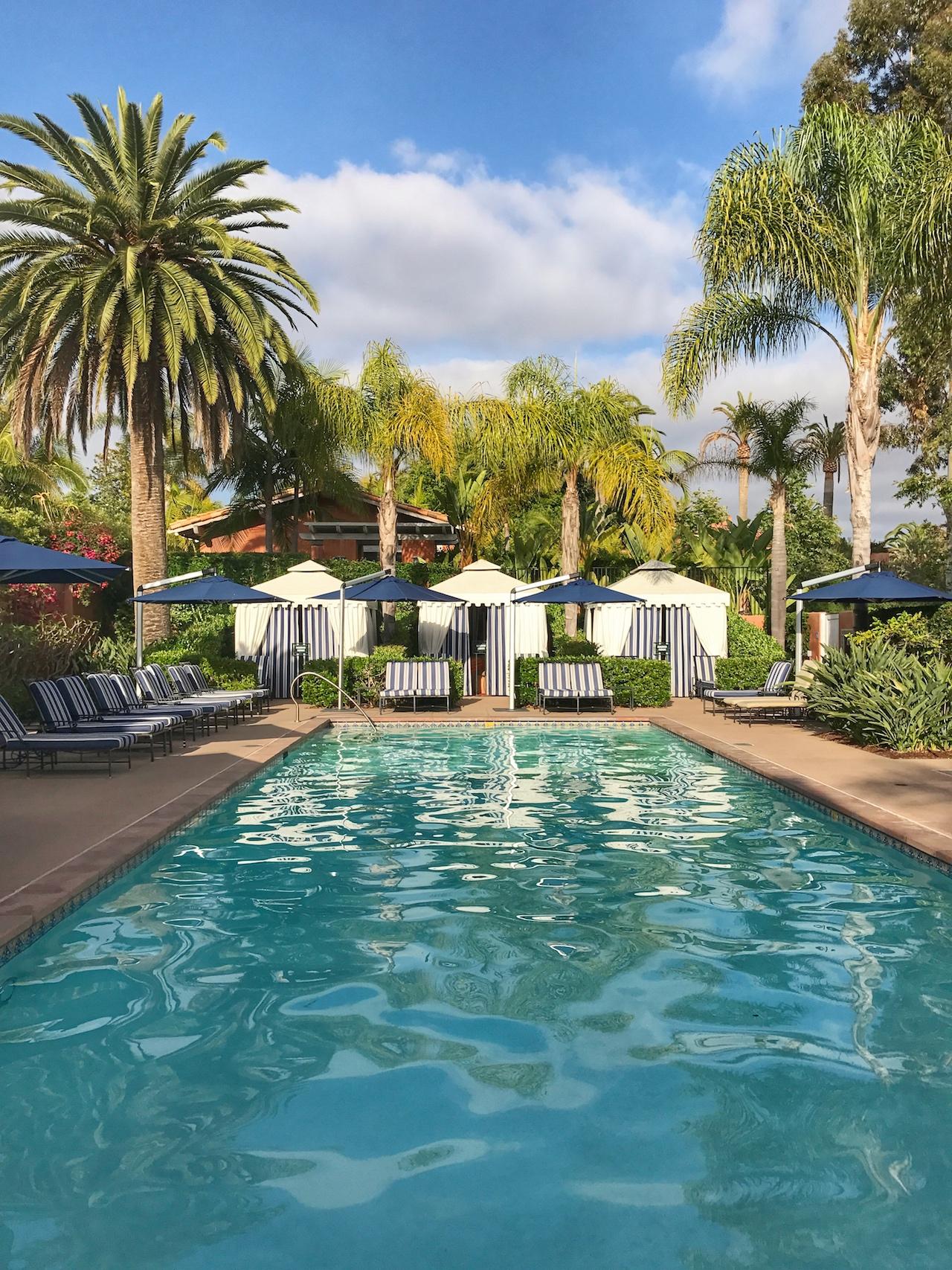 Rancho Valencia Spa Resort 3