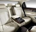 Genesis Car Brand Interior