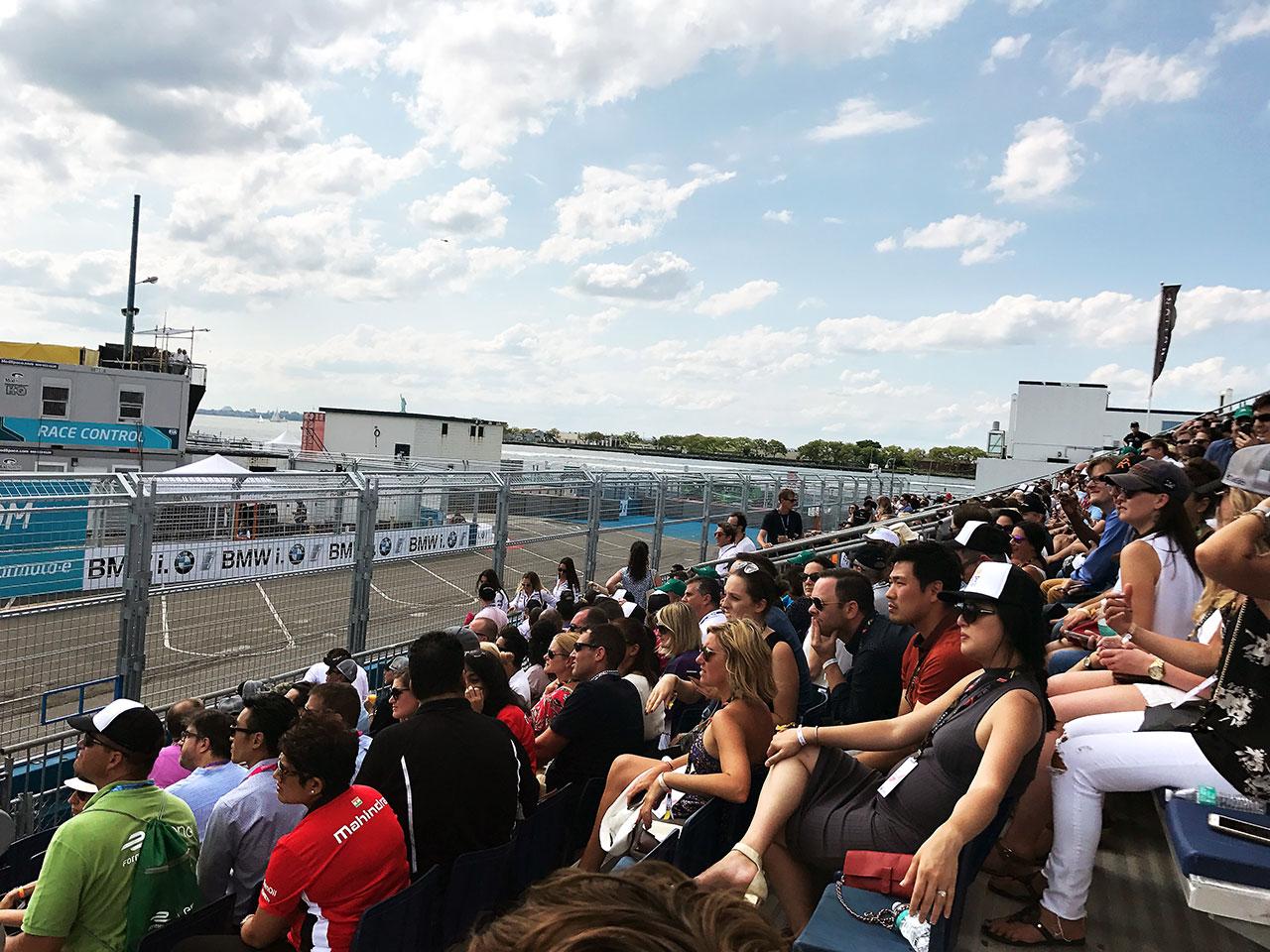 Formula E New York1