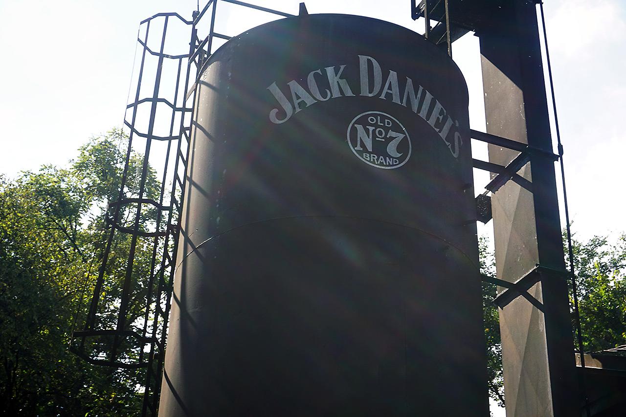 Jack Daniels Distillery 10