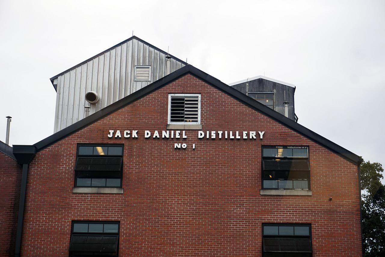 Jack Daniels Distillery 13