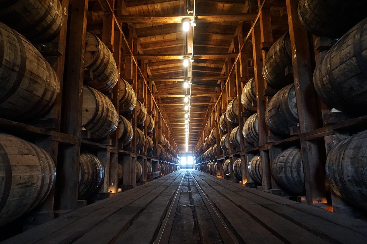 Jack Daniels Distillery 18