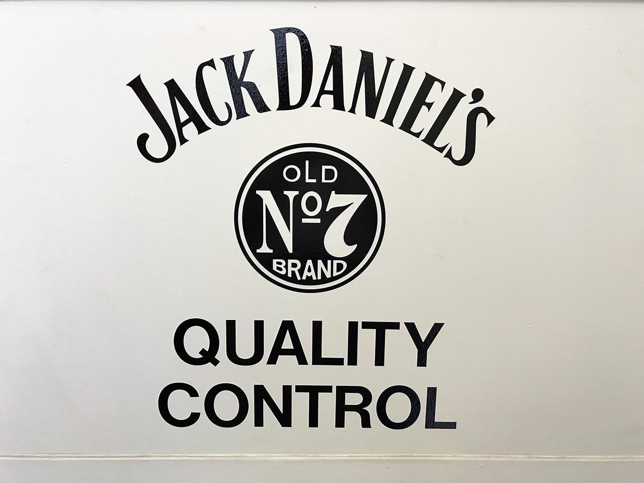 Jack Daniels Distillery 23