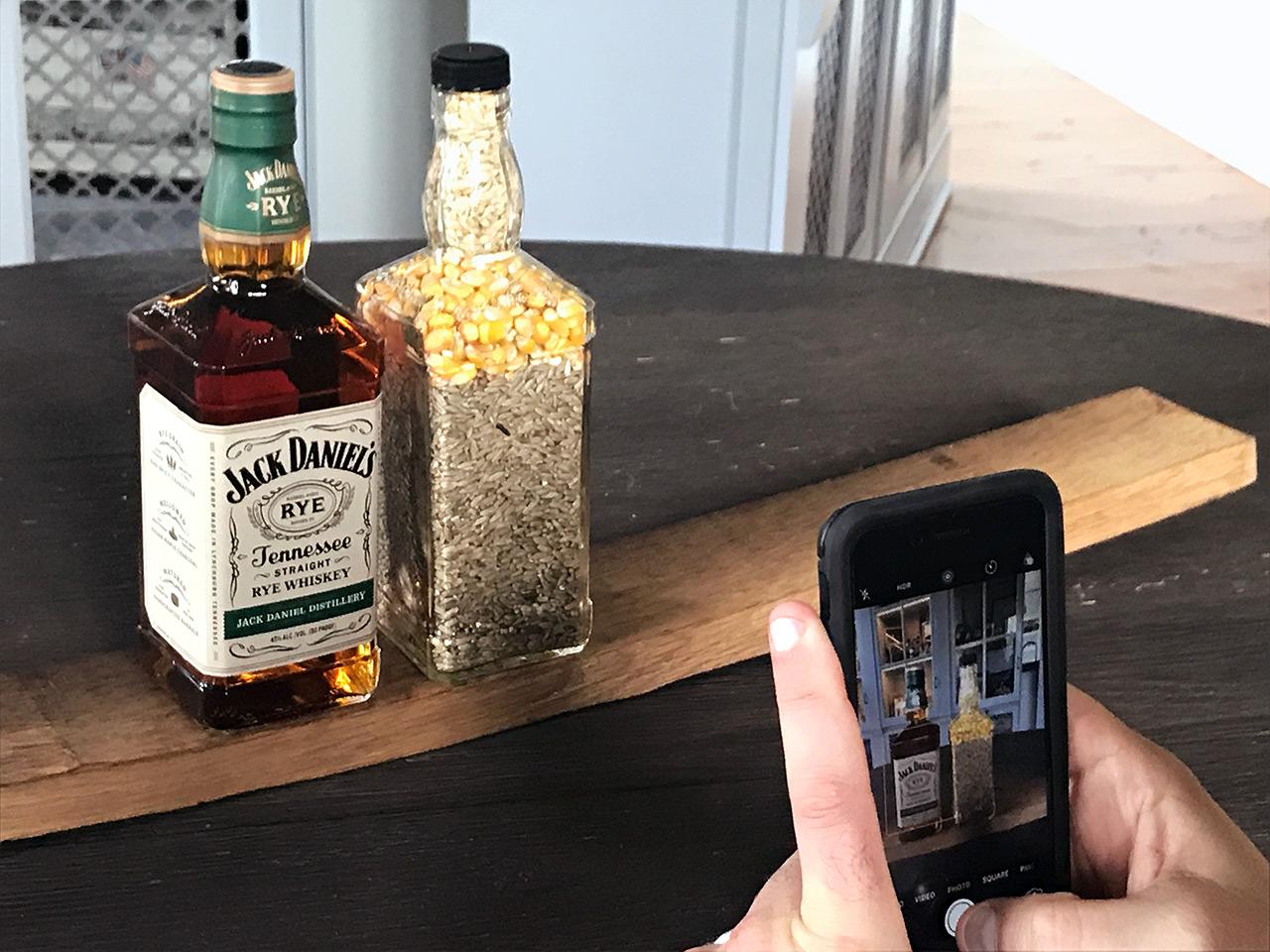 Jack Daniels Distillery 25
