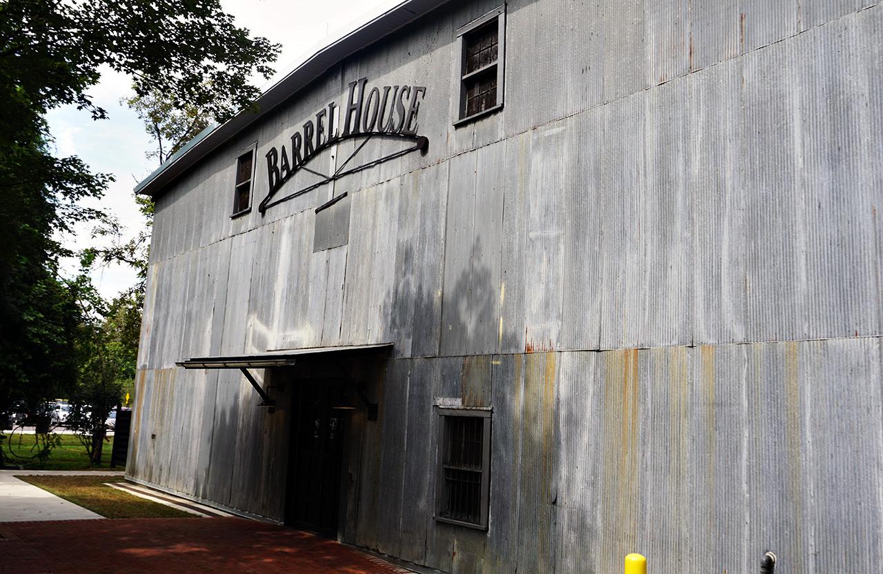 Jack Daniels Distillery 3