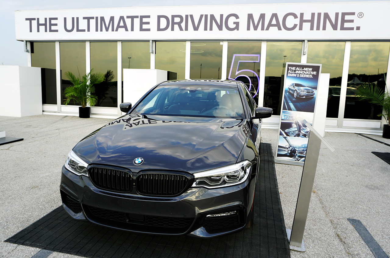 Bmw Ultimate Driving Experience 3