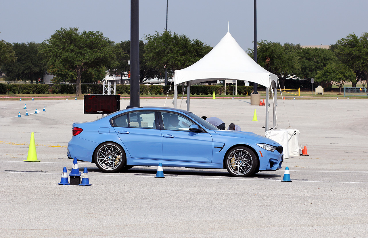 Bmw Ultimate Driving Experience 4