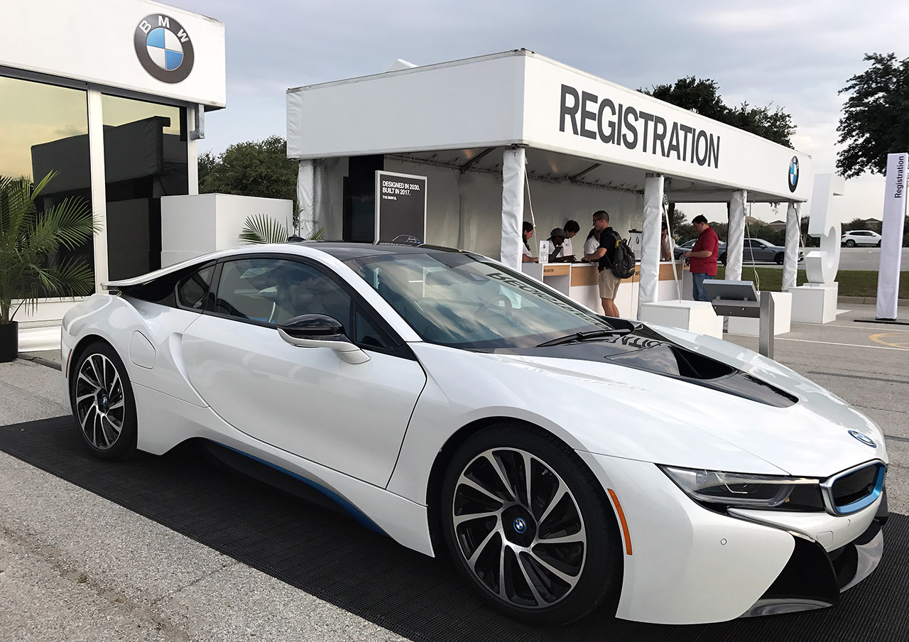 Bmw Ultimate Driving Experience Registration