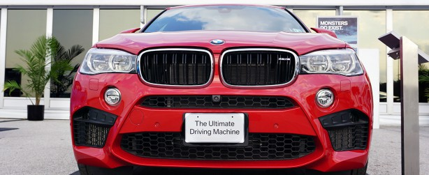 Bmw Ultimate Driving Machine 2