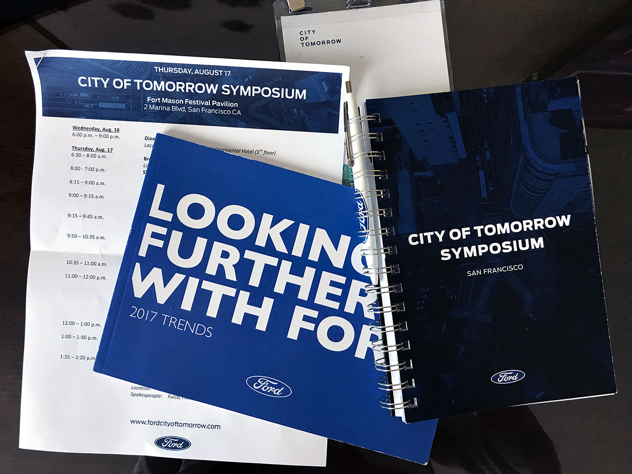 Ford City Of Tomorrow 6