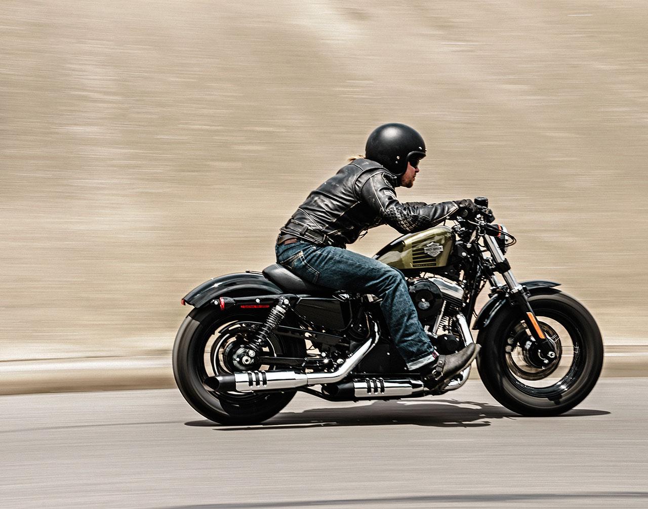 Harley Davidson Motorcycle Bikes