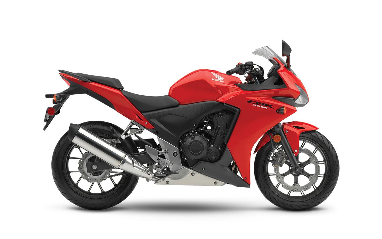 Honda Motorcycle Cbr 500 2015