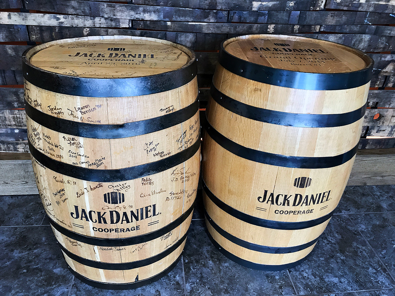 Nasnville Tennessee Things To Do Jack Daniel Cooperage
