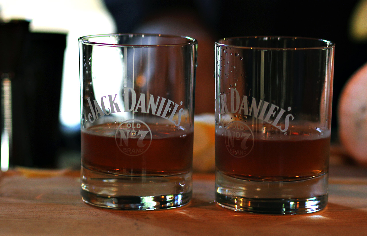 Nasnville Tennessee Things To Do Jack Daniel