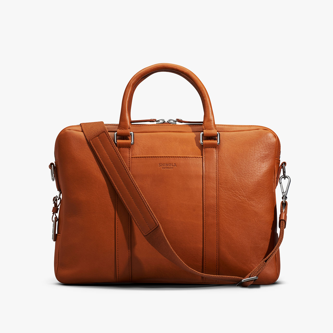 Shinola Computer Brief